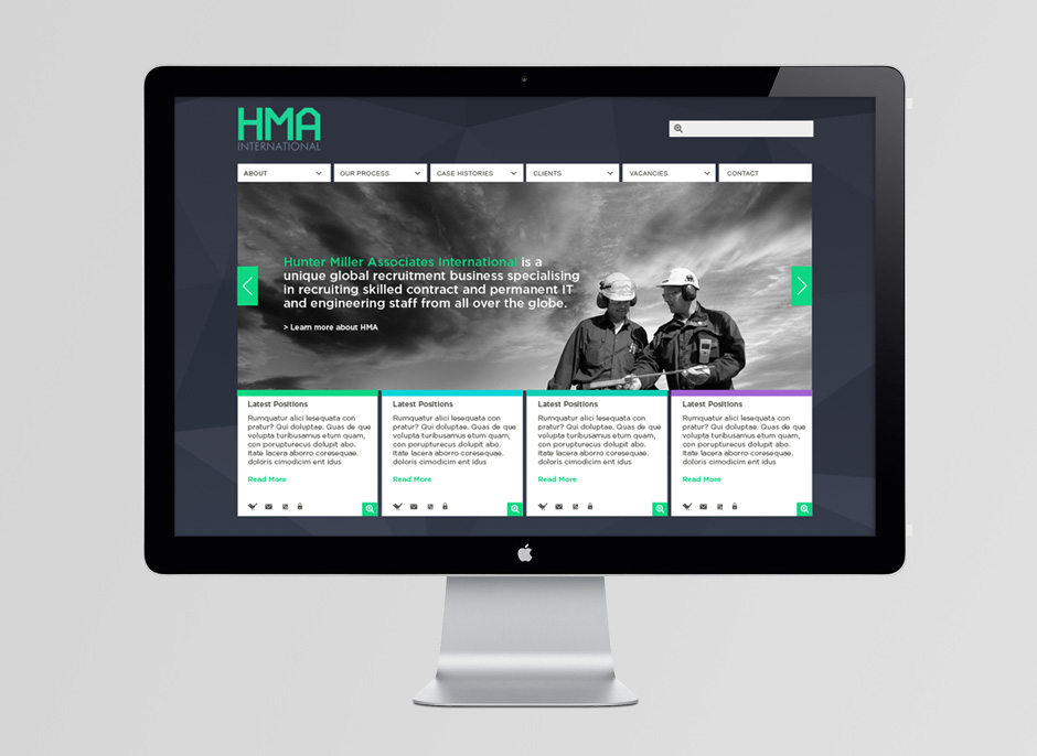 HMA international website
