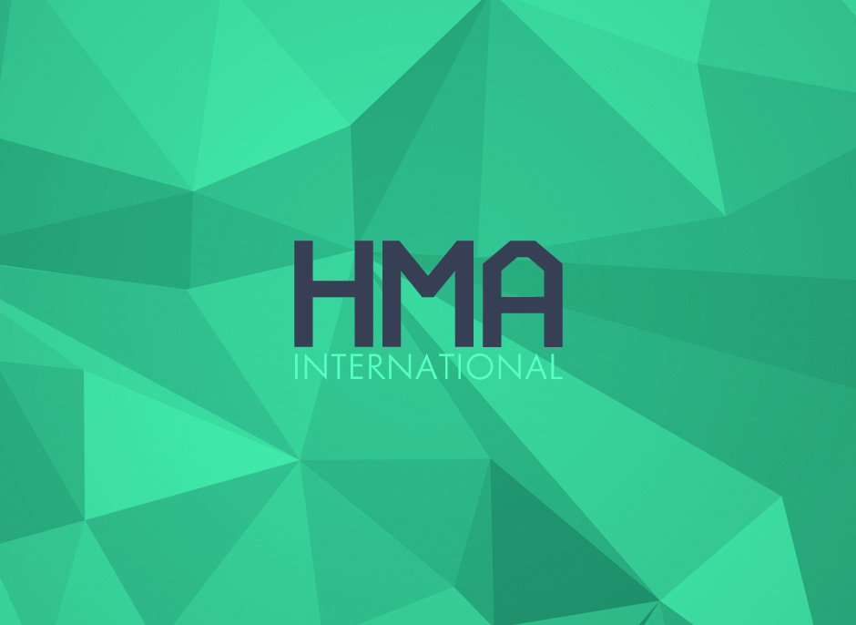 HMA international branding