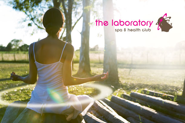 The Laboratory Spa & Health Club