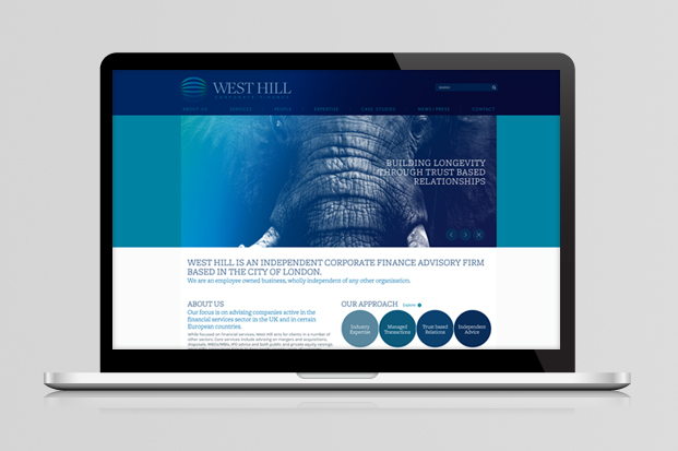 West Hill Corporate Finance